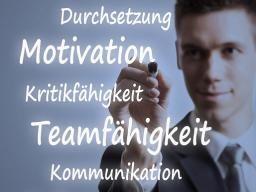 Webinar: Authentisches Auftreten im Beruf - Rolle & Persönlichkeit