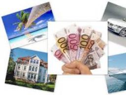 Webinar: Erschaffe Deinen Reichtum in Leichtigkeit und Freude - Teil 2