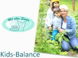 Webinar: Kids-Balance