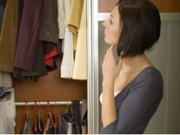 Webinar: ...und täglich grüßt der Kleiderschrank!