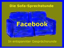Webinar: Die Sofa-Sprechstunde: Facebook