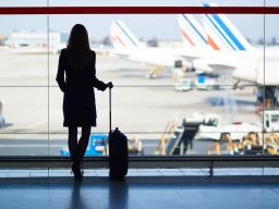 Webinar: Business Travel Management