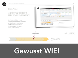 Webinar: Blended Learning Transfer - Info-Präsentation zum Online Workshop