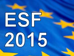 Webinar: Der Europäische Sozialfonds ESF 2015
