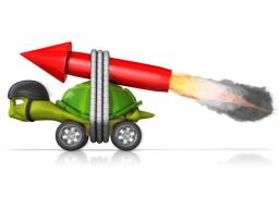 Webinar: Gib Gas - hier und jetzt!