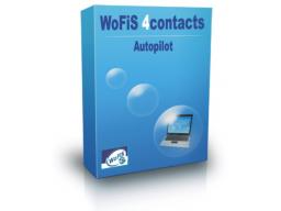 Webinar: WoFiS 4contacts : Ihre Werbung in den neuen Medien kostet nicht viel!