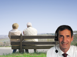 Webinar: Gratis-Beratung: Ihre private Altersvorsorge?
