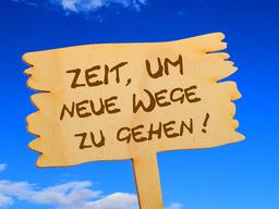 Webinar: Club der 6% oder warum 94% der Menschen ihr glückliches und erfülltes Leben verspielen...