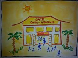 Webinar: Virtuelle Eröffnungsfeier der OAZE-Online-Akademie