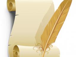 Webinar: Referat und Vortrag