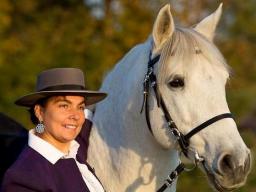 Webinar: Die 5 Wissensbereiche, um sein Pferd zu verstehen