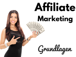 Webinar: Affiliate Marketing für Einsteiger