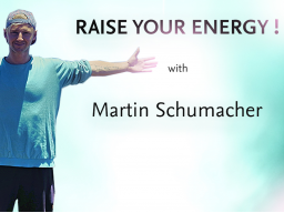 Webinar: Raise your Energy