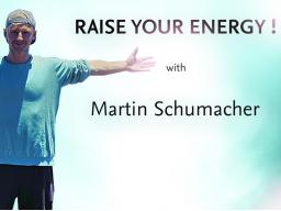 Webinar: Raise your Energy
