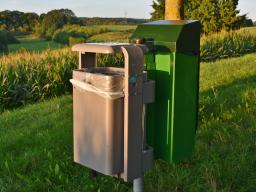 Webinar: Innovationen für eine nachhaltigere Abfallwirtschaft