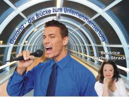 Webinar: Warum Gesangsunterricht mehr Power in dein Business bringt