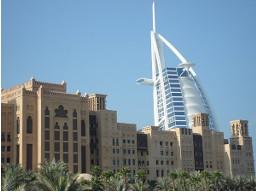 Webinar: Dubai Reise Tipps Gaby Barton