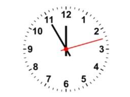 Webinar: Ist es wirklich schon so spät?