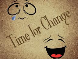 Webinar: Mut zur Veränderung
