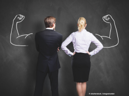 Webinar: Power für Ihr Team  Empowerment beginnt bei der Führungskraft