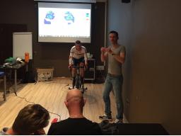 Webinar: Glückliche Radfahrer dank Bike Fitting