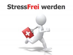 Webinar: StressFrei werden