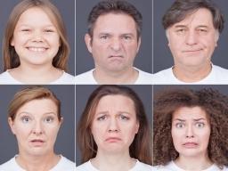 Webinar: Empathisch in Führung - Gesichter lesen für effektive & wertschätzende Führungsarbeit
