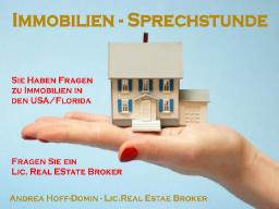 Webinar: Immobilien Sprechstunde