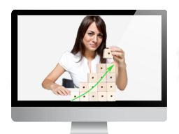 Webinar: 100% Strategie beim Gründungszuschuss