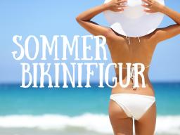 Webinar: Sommerzeit - Bikinifigur?!