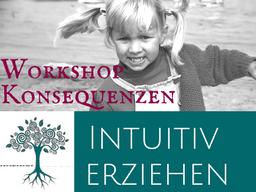 Webinar: Workshop: Konsequenzen in der Erziehung