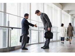 Webinar: Die 5 größten Gefahren im Umgang mit asiatischen (Geschäfts-)Partnern  und wie Sie sich davor schützen!