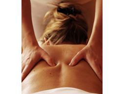 Webinar: Rückenmassage