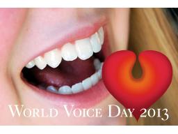 Webinar: Mit starker Stimme zum Erfolg