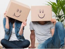 """Webinar: Das """"innere Paar""""  - 2-Wege System für glückliche Beziehungen"""