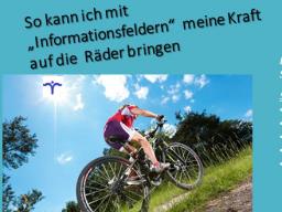 Webinar: So kann ich mit Informationsfeldern die Kraft auf die Räder bringen