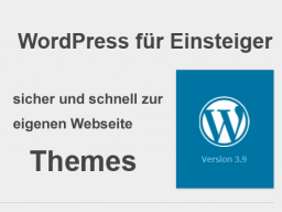 Webinar: WordPress Themes: individuelles Design