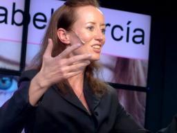 Webinar: Isabel García - Ich REDE