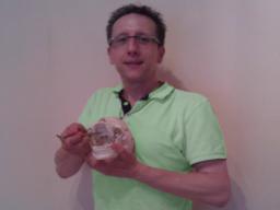 Webinar: Begleitende physikal Behandlung fuer Zahnspangentraeger