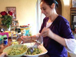 Webinar: Roh-vegane Ernährung von Mensch zu Mensch