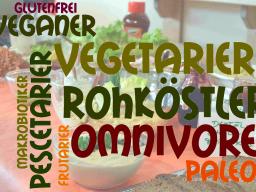 Vegane Ernährungs-Fragestunde