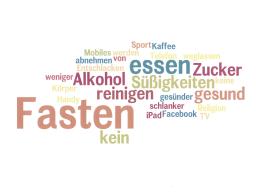 Webinar: Fasten - wie geht's leicht?