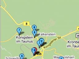 Webinar: Routenoptimierung mit dem Smartphone