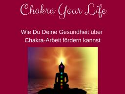 Webinar: Chakra Your Life