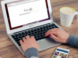 Webinar: Seite 1 bei Google? So geht es!