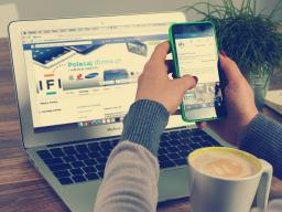 Webinar: Dein Smartphone kann mehr! - Apps, Einstellungen & Tools, die Dich mehr können lassen!