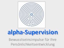 Webinar: alpha-Supervision