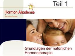 Webinar: Grundlagen der natürlichen Hormonbehandlung