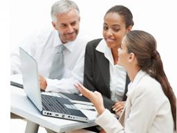 Webinar: Praxisbericht: Wie Sie die 15 entscheidenden Merkmale für erfolgreiche Dialoge konkret messen.