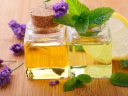 Webinar: AromaVital-Küche: Ätherische Öle in der Küche - ein Hauch genügt !